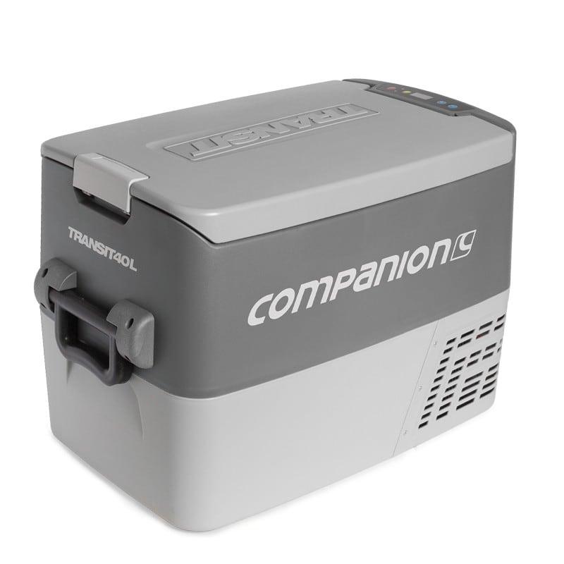 Companion Fridge Freezer closed lid