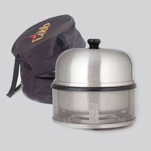 THE COBB PREMIER COOKING SYSTEM