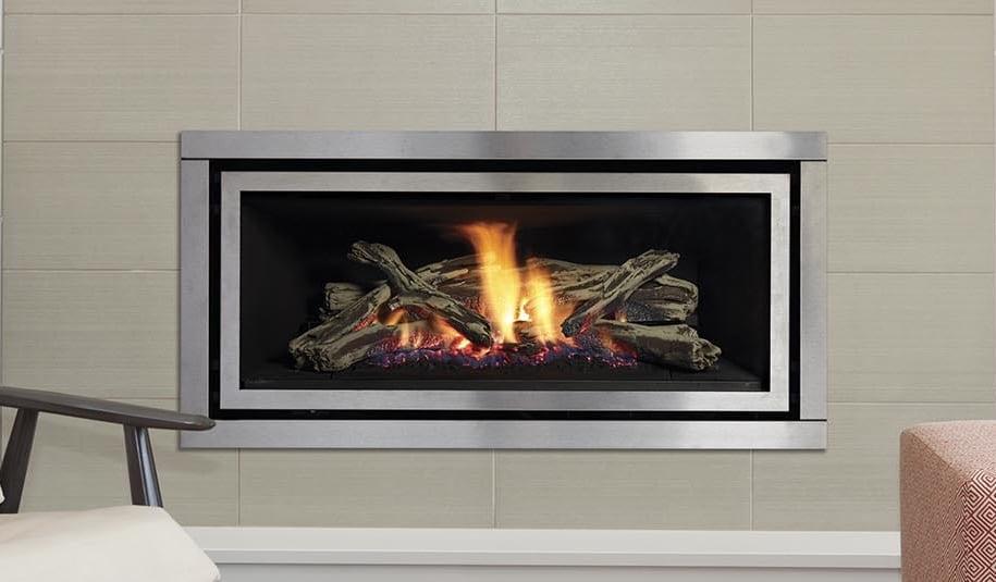 GF900L-gas heater