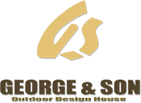 George and Sons logo