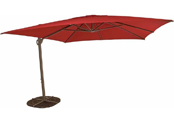 Savannah Cantilever Umbrella