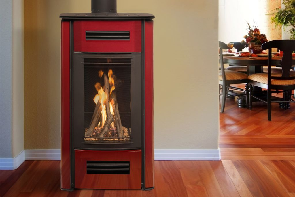 Mirage 18 Gas Log Fire