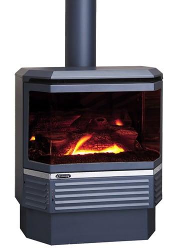 Grange Freestanding Gas Heater