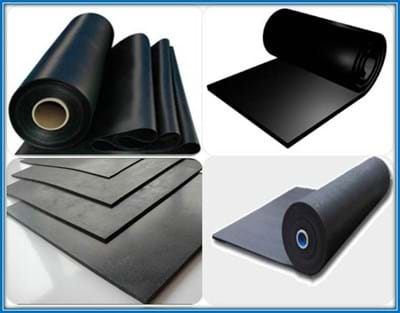 industrial-sheeting