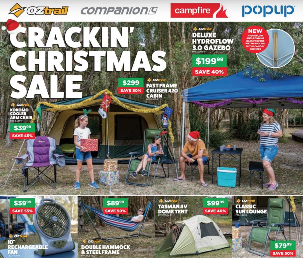 Christmas 2019 Sale Complete