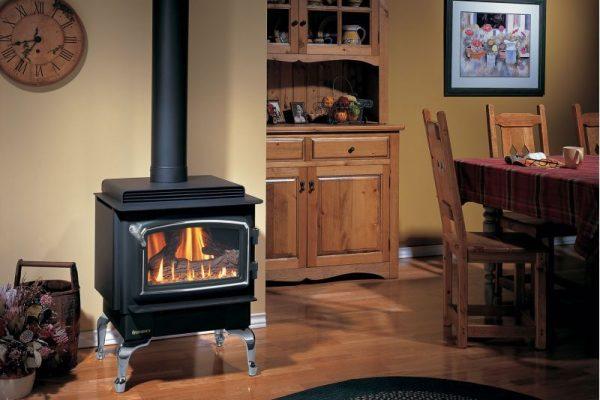 Regency Freestanding heater