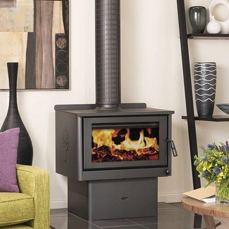 Settler C600 Coonara Wood Heater